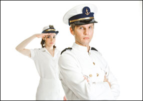 Divorce - AFB - Yorktown Naval Weapons Station - Yorktown Coast Guard Station